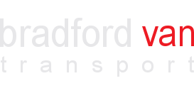 BVT - Bradford Van Transport and Bradford courier services